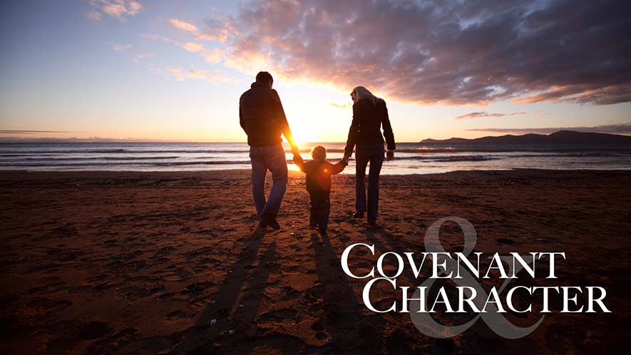 Covenant & Character