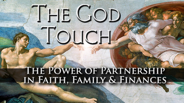 "The Sixth Step Toward ""The God Touch"" (Part 1)"